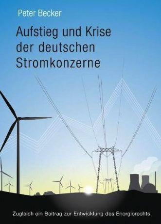 Alternative Energien und die Geschichte des Strom-Machtkartells: Wir sollten den Atomfreunden nicht auf den Leim gehen #bc