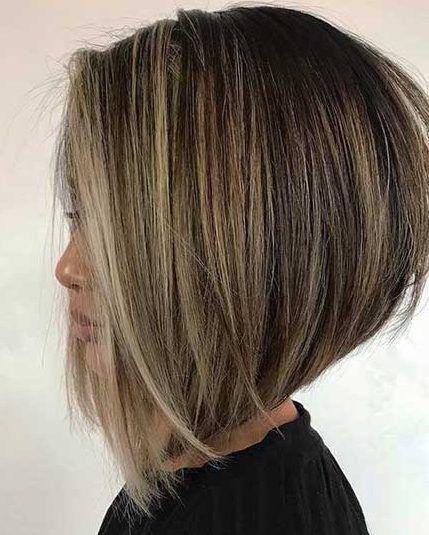 55 Edle Kurzhaarschnitte Fur Damen 2020 In 2020 Bob Frisur Haarschnitt Haarschnitt Bob