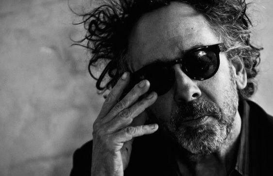 Tim Burton-the artist