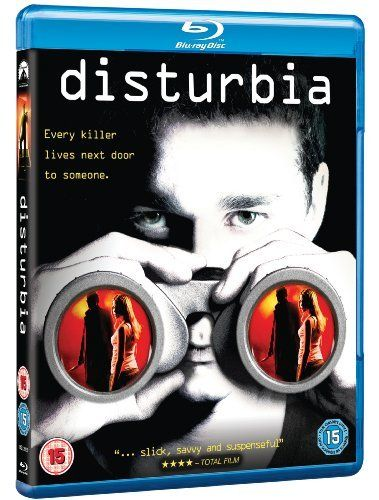 Disturbia [Blu-ray] [2007] Blu-ray ~ Shia LaBeouf, http://www.amazon.co.uk/dp/B0028PIQE2/ref=cm_sw_r_pi_dp_6Js8sb0MZA9NH