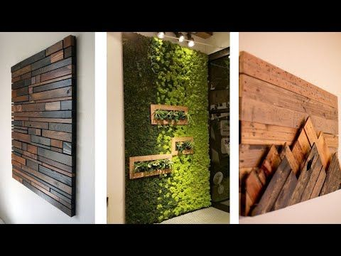 Wall Decor Design Ideas 2020 Modern Living Room Wall Decorating Ideas Youtube In 2020 Wall Decor Design Modern Living Room Wall Decor Design