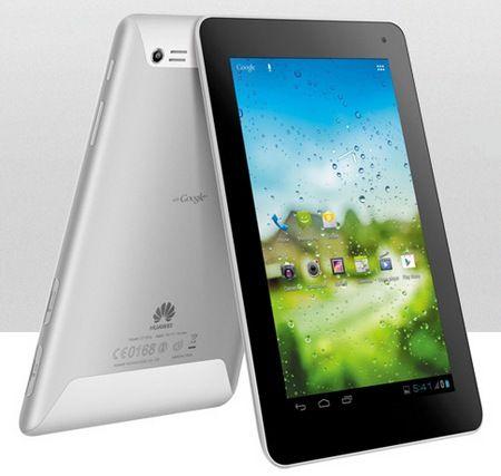 Huawei MediaPad 7 Lite Photo