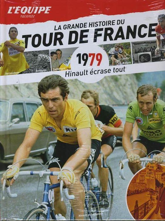 Bildresultat för tour de france 1979