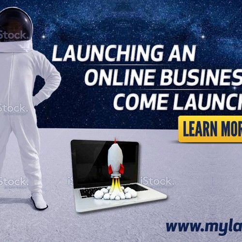 40+ Launching ad information