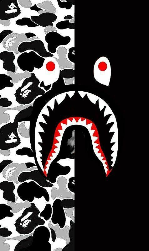 Bape Wallpaper Discover More Bape Brand Fashion Japanese Male Wallpaper Https Www Enwallpaper In 2021 Bape Wallpaper Iphone Bape Wallpapers Bape Shark Wallpaper