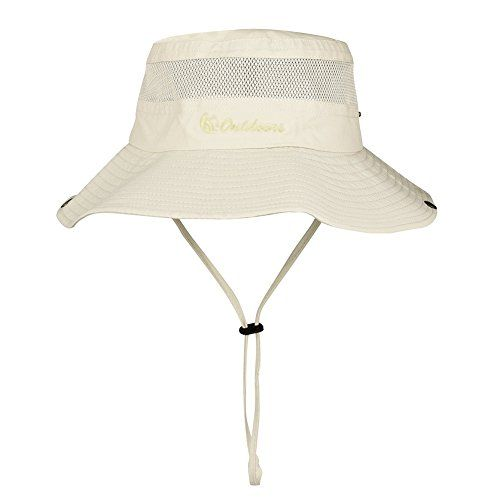 Vbiger Outdoor Boonie Hat Men's Outdoor Hats Camouflage B... https://www.amazon.com/dp/B01GA6F980/ref=cm_sw_r_pi_dp_0eNAxbPXTX11J