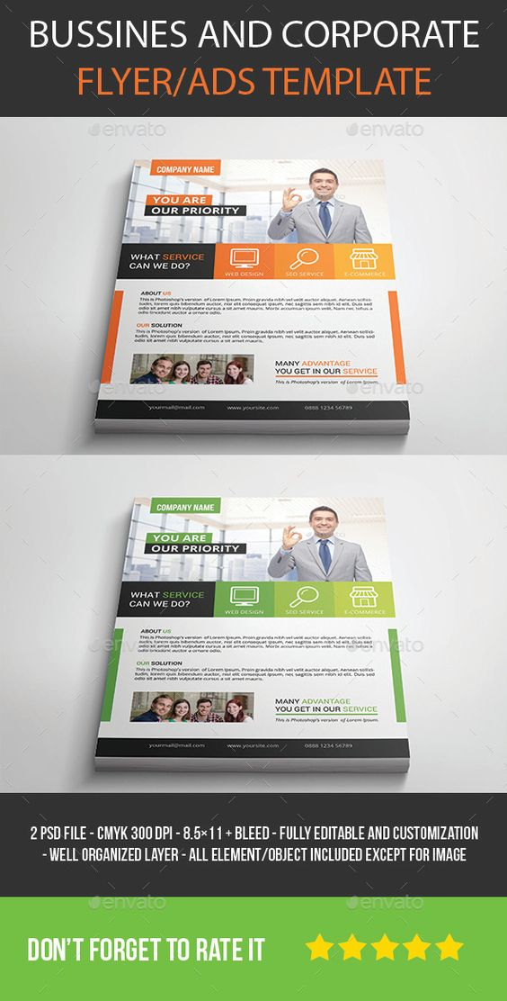 Check out Charity Donation Flyer Template by Corporate Flyers - web flyer template
