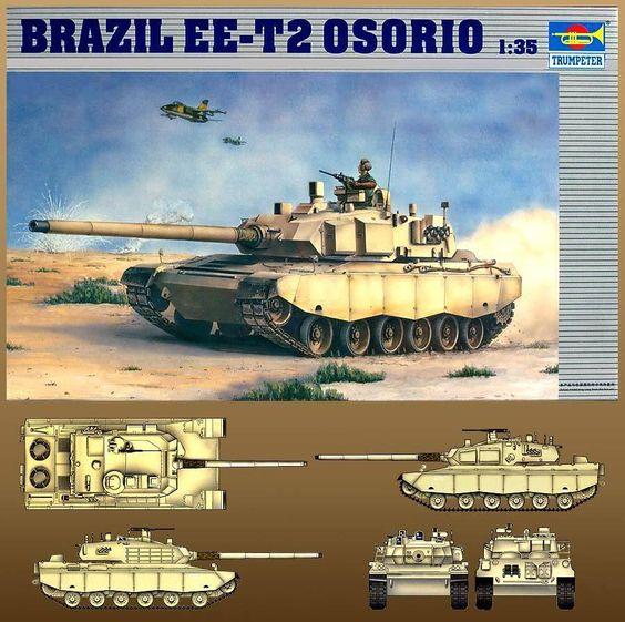 -EE-9 CASCAVEL Depois da Segunda Guerra Mundial, o Brasil recebeu dos Estados Unidos, dentro do Programa de Empréstimo e Arrendamento, vários blindados, entre os quais o Carro de Combate Leve para …