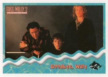 Pics For > Free Willy 2 Jesse And Elvis