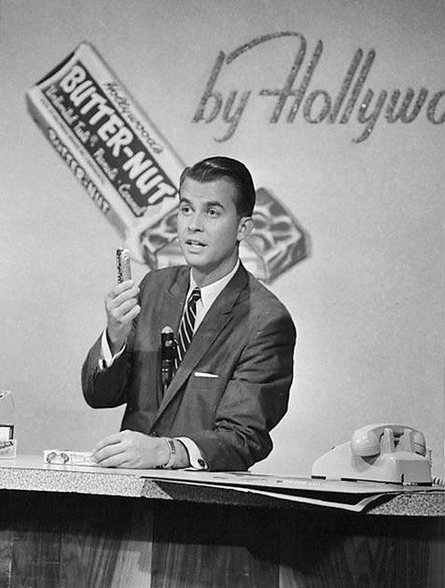 American Bandstand, went from being a local Philadelphia show to a national broadcast on August 5, 1957 with Dick Clark as host.