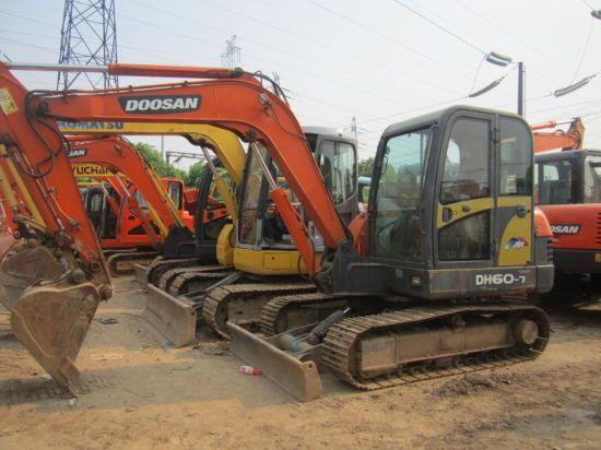 Doosan Daewoo Dh 450 Electrical Hydraulic Manual Daewoo Hydraulic Cat Excavator