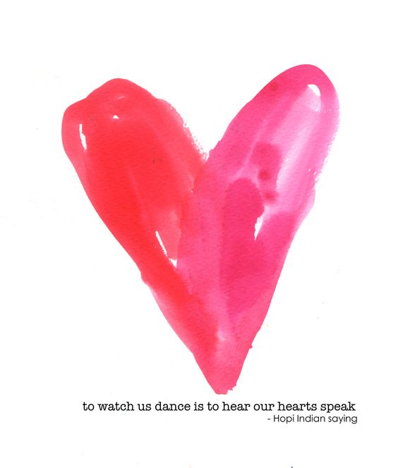 111th heart - listen to your heart