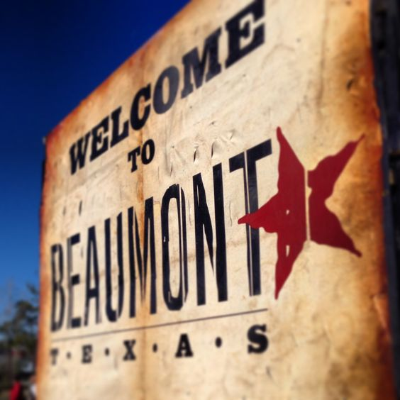 Fun Facts Friday: 15 Things You (I) Don't Know About Beaumont TX Good.
