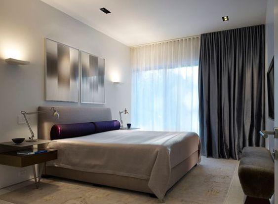 Coole Deko Ideen für das kleine Schlafzimmer - 10 nützliche Vorschläge - #Dekoration