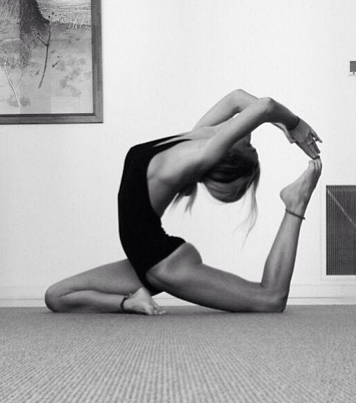 yoga: