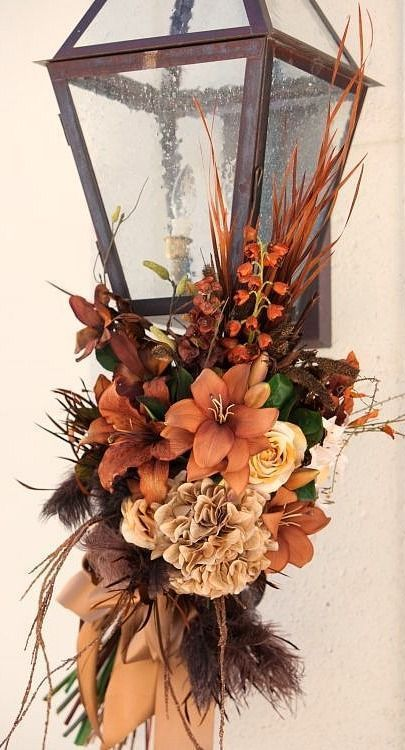 50+ Fall Decor Ideas To Decorate Your Home In Style