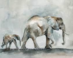 gray elephant baby - Google Search
