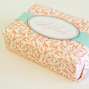 lot of diy wrapping ideas