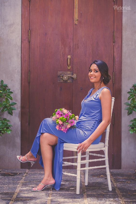 Engagement Session by Pictorial Studios
