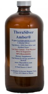 Colloidal Silver: Not every colloidal silver is created the same. This company appears to be the most reputable. And I have spent lots of money on less reputable companies...