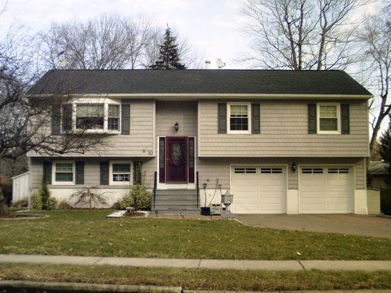 Idyllic west side waldwick nj houses for sale my house for Bi level home