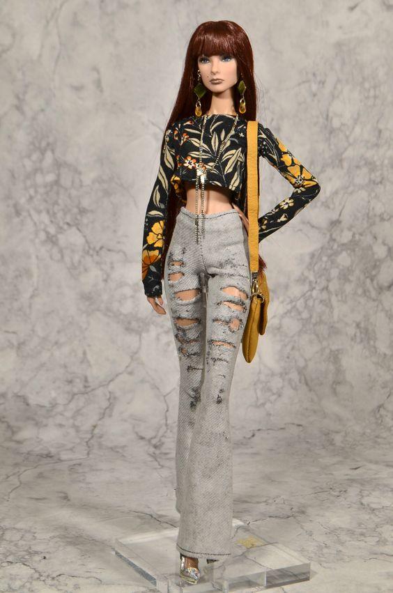 https://flic.kr/p/TgAC9W | in yuzen blossom giselle Fashion Royalty