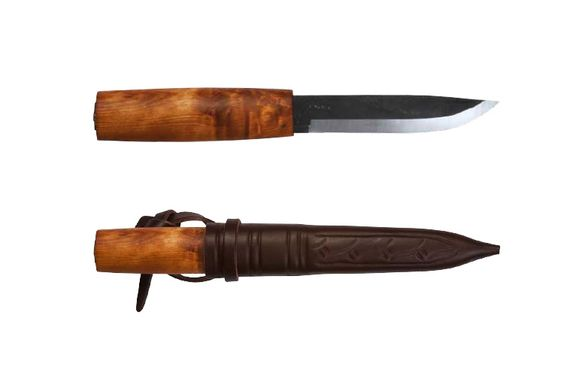 The Helle Viking Knife, for the Viking in You | Man of Many