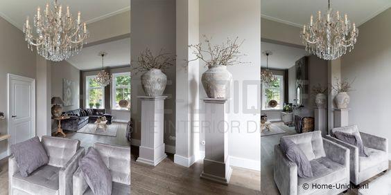 -stoffen-en-kleuren-grachtenpand-verbouwen-woonkamer ...