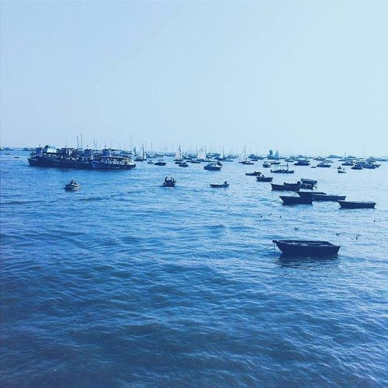 #GatewayOfIndia #Mumbai #VSCO #VSCOCAM #VSCOINDIA #INSTAGRAM #MySimpleClick #Travel #Nature #MustVisit #Sea #Water #Blue #BlueFeed #View #Aesthetic #BlueSky #BeautifulSky #Boat by __r0.se__ #Gateway_Of_India #Mumbai #Maharashtra #India