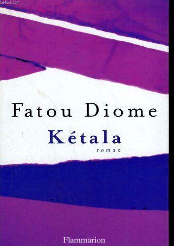 Kétala by Fatou Diome