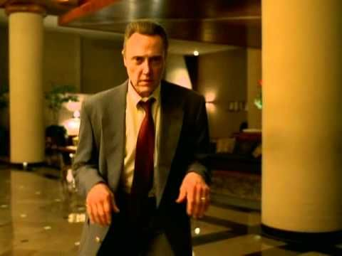 Christopher Walken Dancing Supercut Goes Viral | Awesome ...