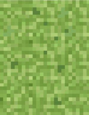 Easy Minecraft Valentine Box + Printable Pixel Hearts