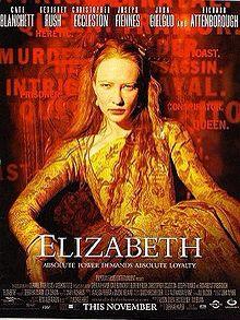In 1558 overlijdt koningin Maria I van Engeland aan een tumor in de baarmoeder, waarna haar halfzus Elizabeth de nieuwe koningin zal worden. Elizabeth zat opgesloten omdat men bang was voor een complot voor het vermoorden van Maria, maar wordt nu bevrijd uit haar gevangenschap. Het hof wil dat Elizabeth zich gauw verbindt met een edele of erfgenaam, en diverse prinsen zoals Hendrik van Anjou dingen naar haar hand. Elizabeth heeft echter het oog laten vallen op een jeugdliefde, Robert Dudley…