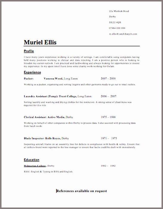 Resume Templates Uk Resume Resumetemplates Templates Resume Templates Cv Template Resume Examples