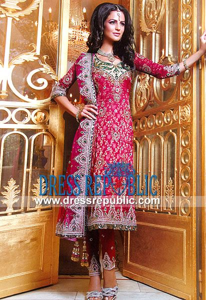 Anarkali Suits 2014 Collection in Sydney, Perth, Melbourne