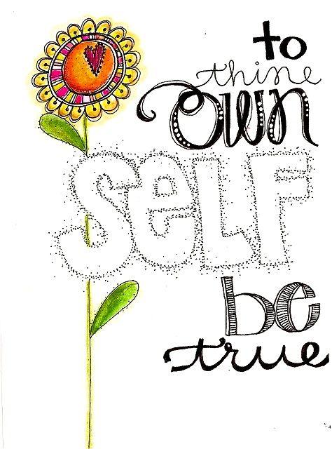 be true...: