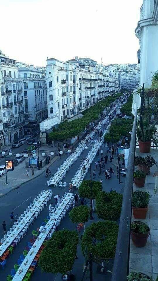 رمضان في الجزائر العاصمة Pictures Cool Pictures Landscape