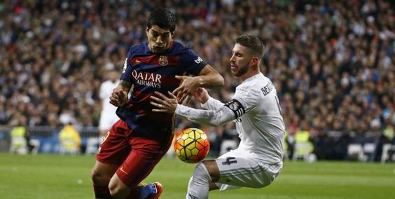 Foot - ESP - Real - Espagne : Sergio Ramos (Real Madrid) pourrait être absent un mois