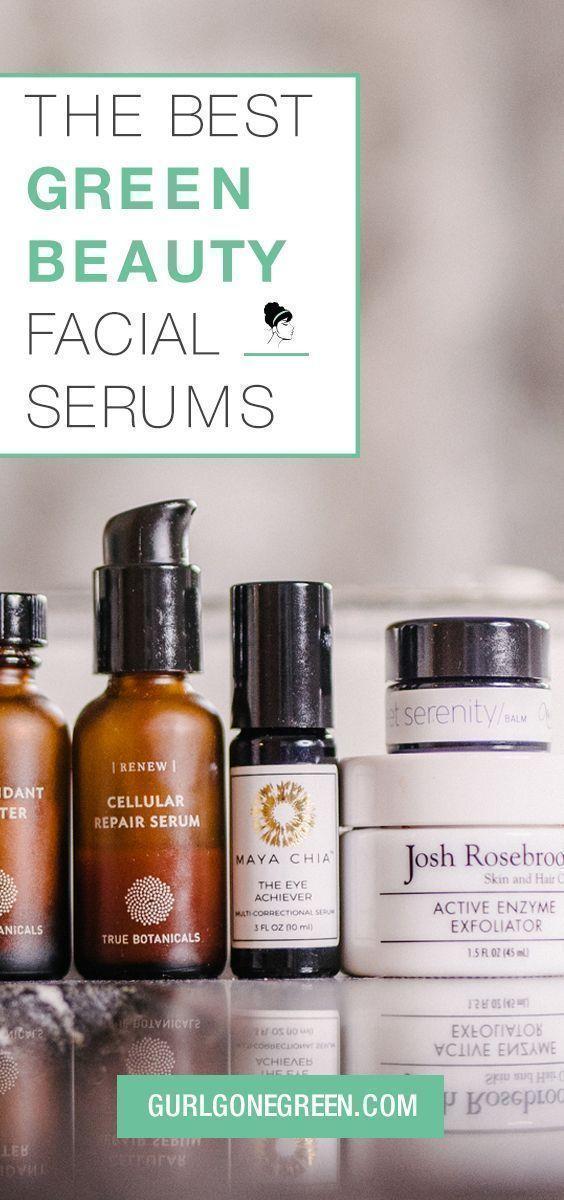 Best Natural Serums Facial Serums Best Facial Oils Organic Facial Oils Anti Aging Products Best Skinca Nontoxic Beauty Natural Serums Organic Facial Serum