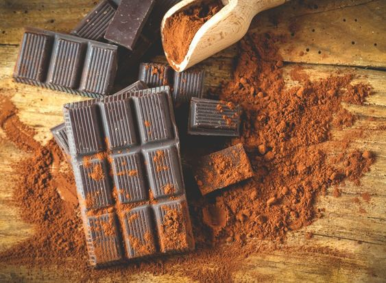 7 Benefits of Dark Chocolate for Your Life and Your Health