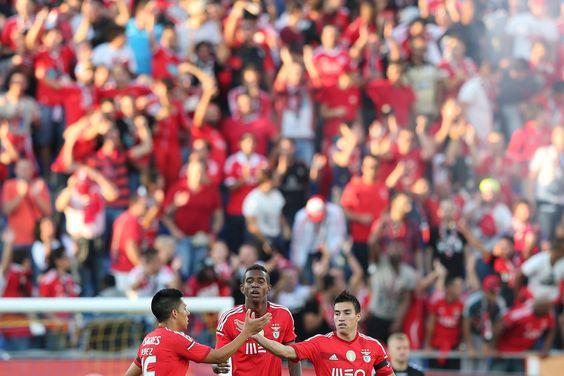 @Benfica encarnados #9ine