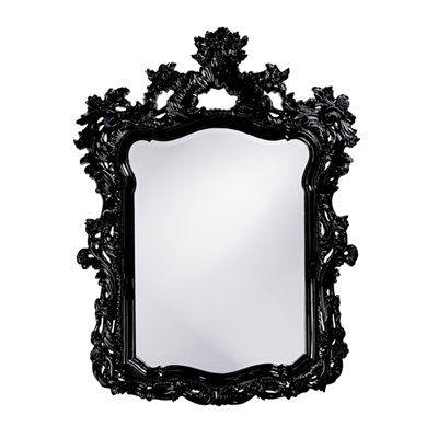 Howard Elliot 2112 Turner Decorative Mirror - Decor Universe