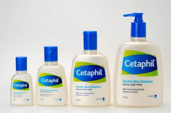 14 things you never knew about Cetaphil (like how to pronounce it)