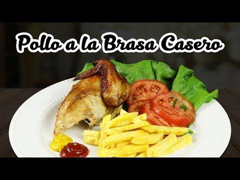 Cómo Aprende A Cocinar Pollo A La Brasa Sabores Del Perú Youtube Receta Pollo A La Brasa Comida Saludable Ensaladas Pollo A La Brasa