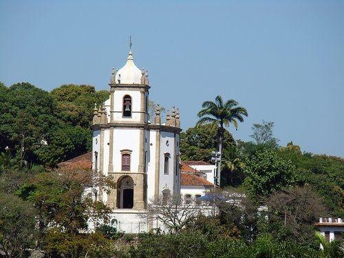 Igreja Nossa Senhora do Outeiro da Glória, Rio, RJ  esculturaserestauros.blogspot.com