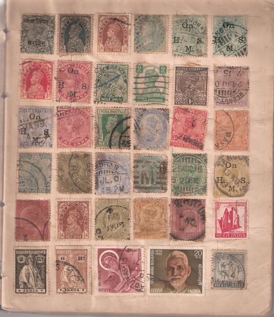 collectiblestampsworthmoney rare indian stamp stamp