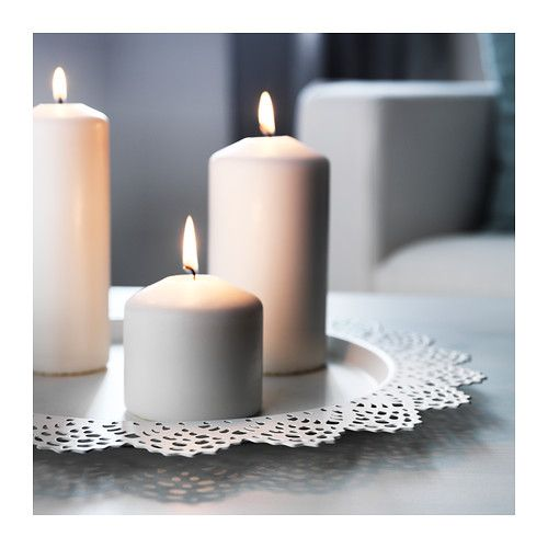 Pinterest the world s catalog of ideas - Candele decorative ikea ...
