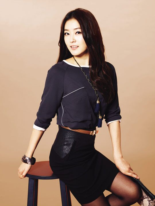 Park Jin-hee back on television with Heo Jun » Dramabeans » Deconstructing korean dramas and kpop culture