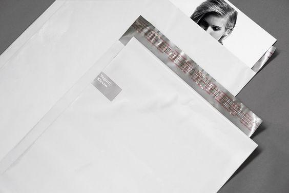Vegard Kleven — Identity. Studio Hey Days