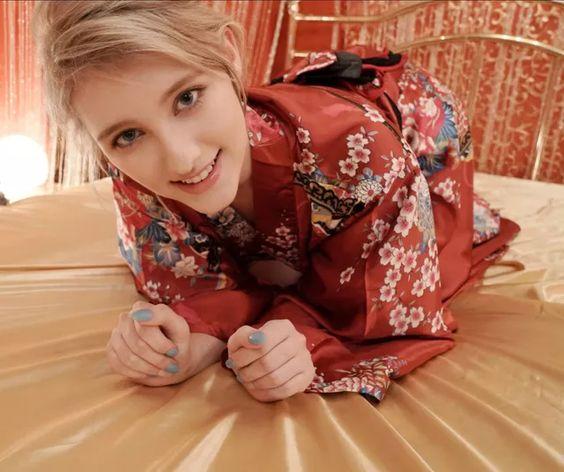 Melody Mark đã quyết định sẽ rời khỏi Nhật Bản